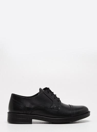 F By Fabrika F By Fabrika Struga Klasik Erkek Ayakkabı Siyah